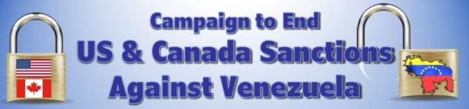 campaign to end sanctions