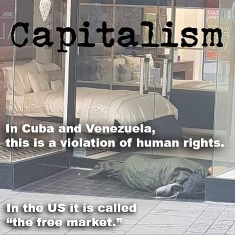 capitalism words