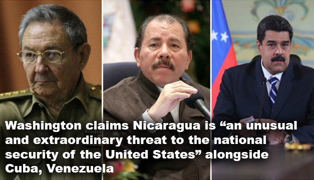 Raul Daniel Maduro words