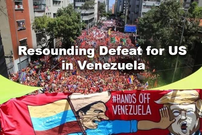 Venezuela rally Feb 23 2019