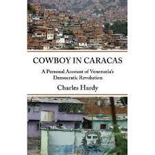 cowboy in caracas