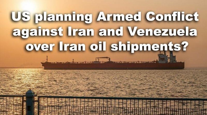 Iran ship words